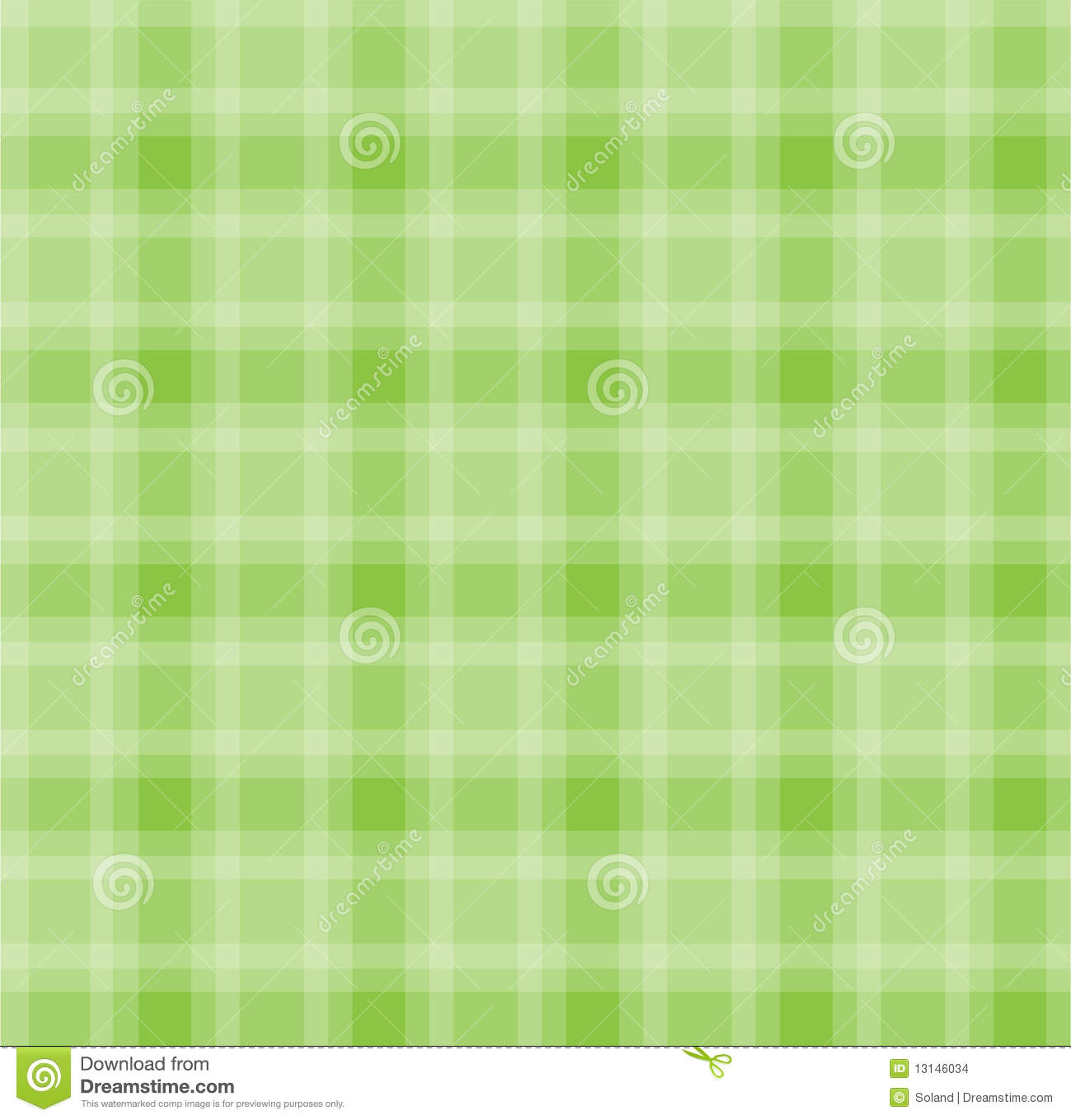 Download Seamless green pattern stock vector. Illustration of design - 13146034