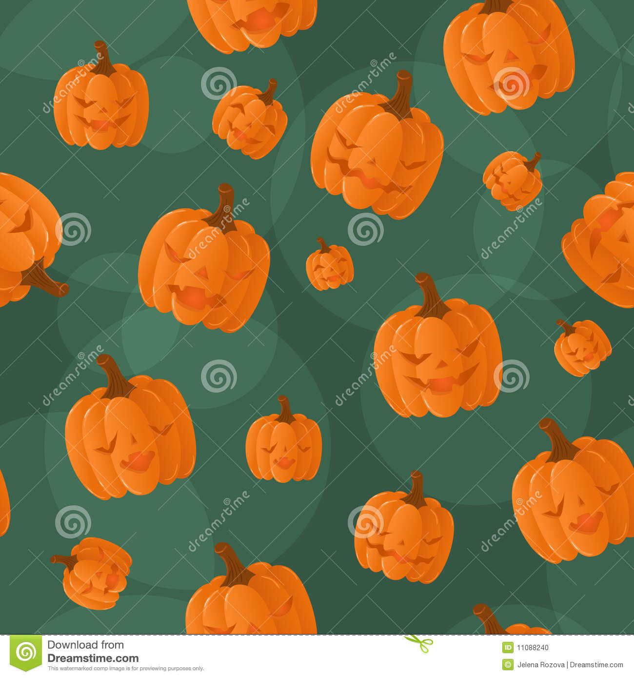 More similar stock images of ` Seamless halloween background `