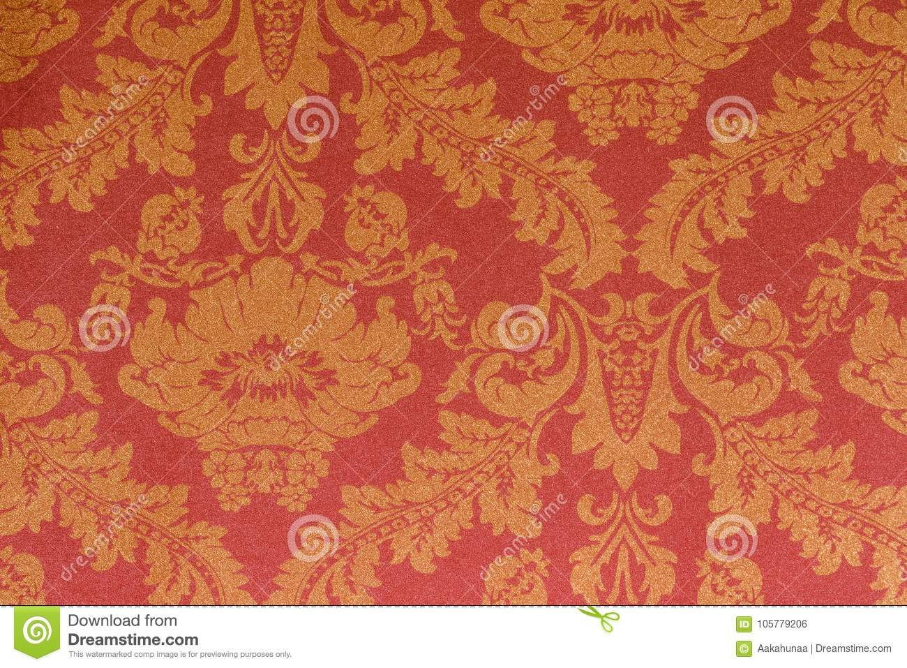 Wallpaper pattern