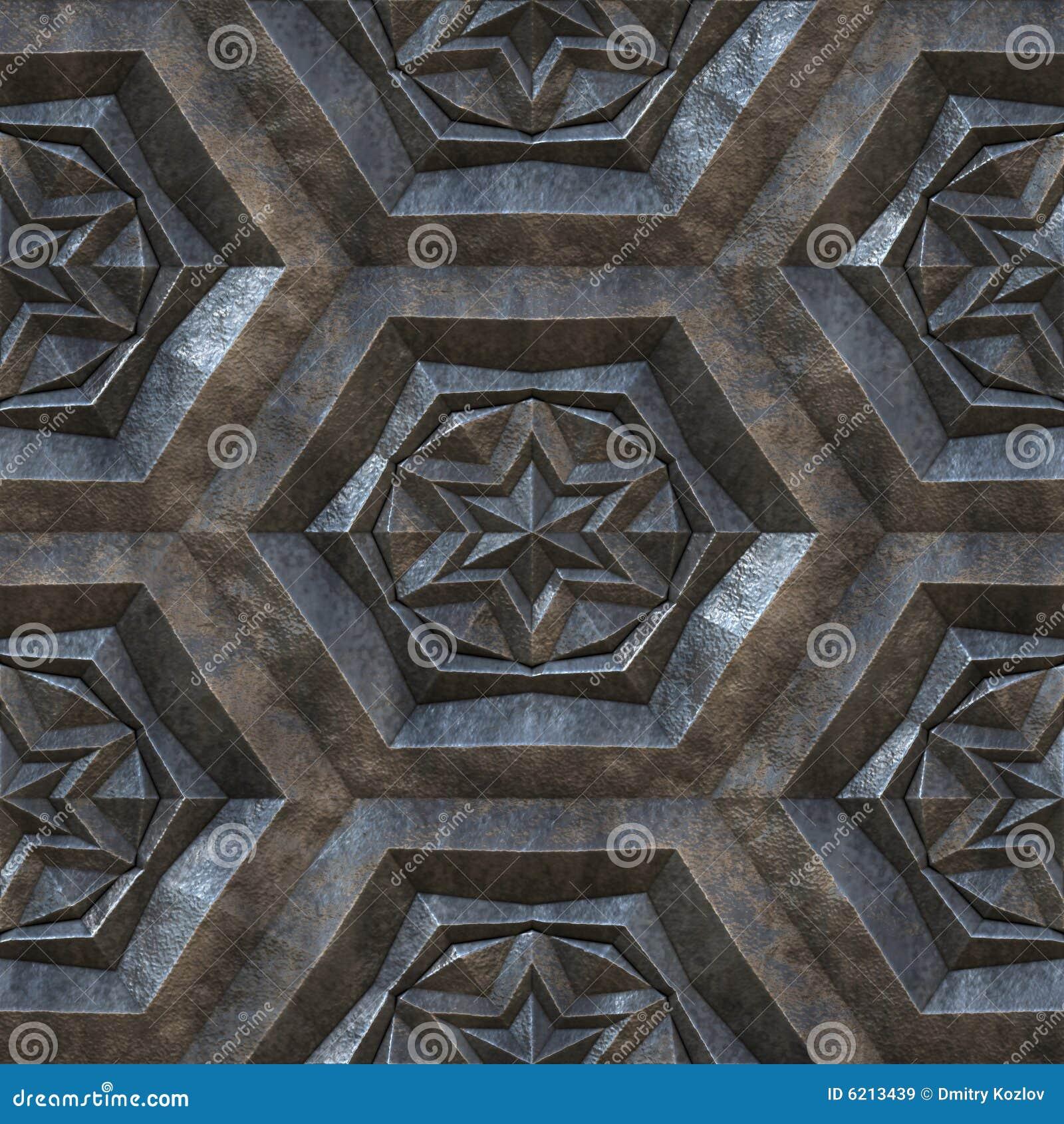 seamless metal wall texture. Seamless Metal Wall Texture S