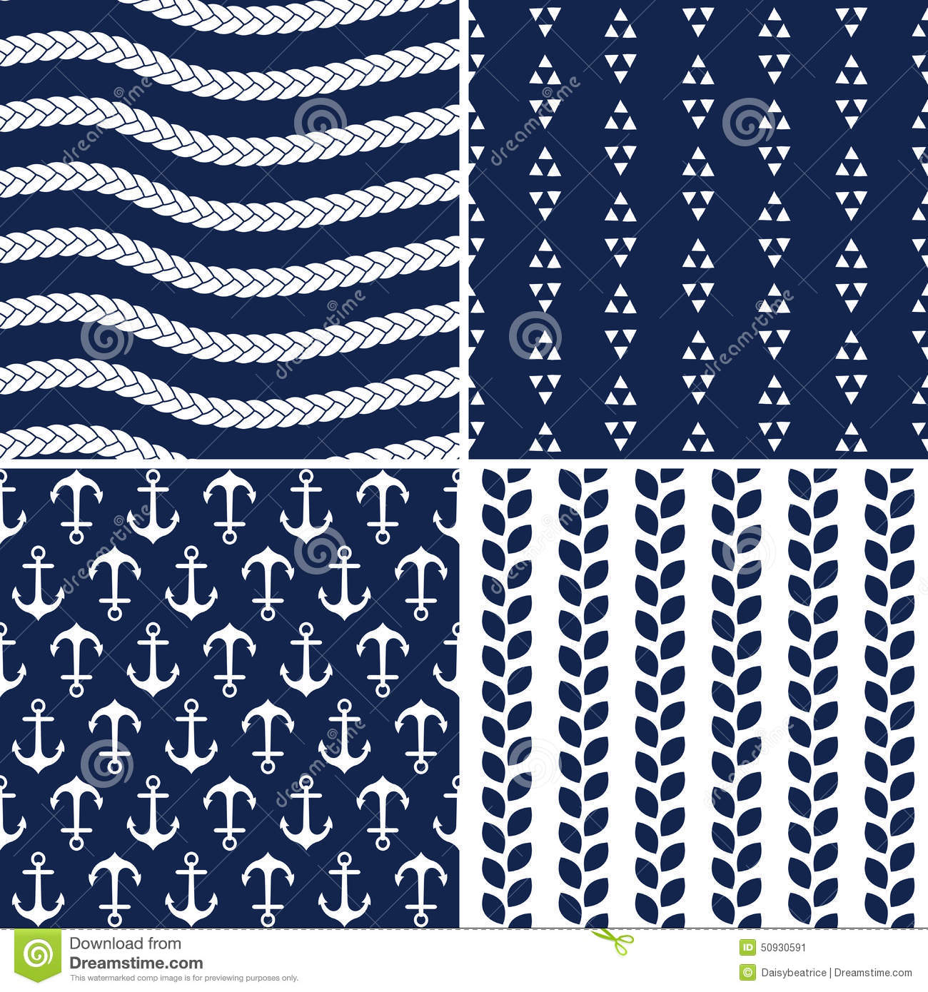 Anchor Blue White Background Stock Images  Download 3248
