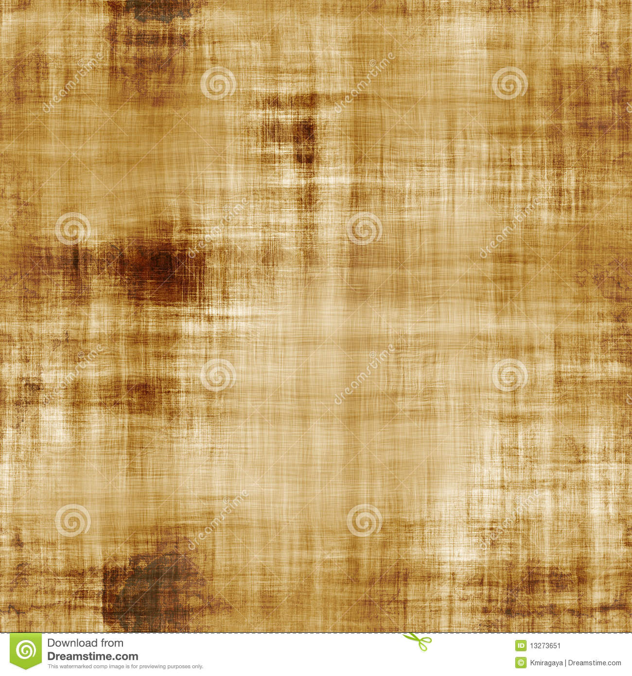 Seamless old canvas texture