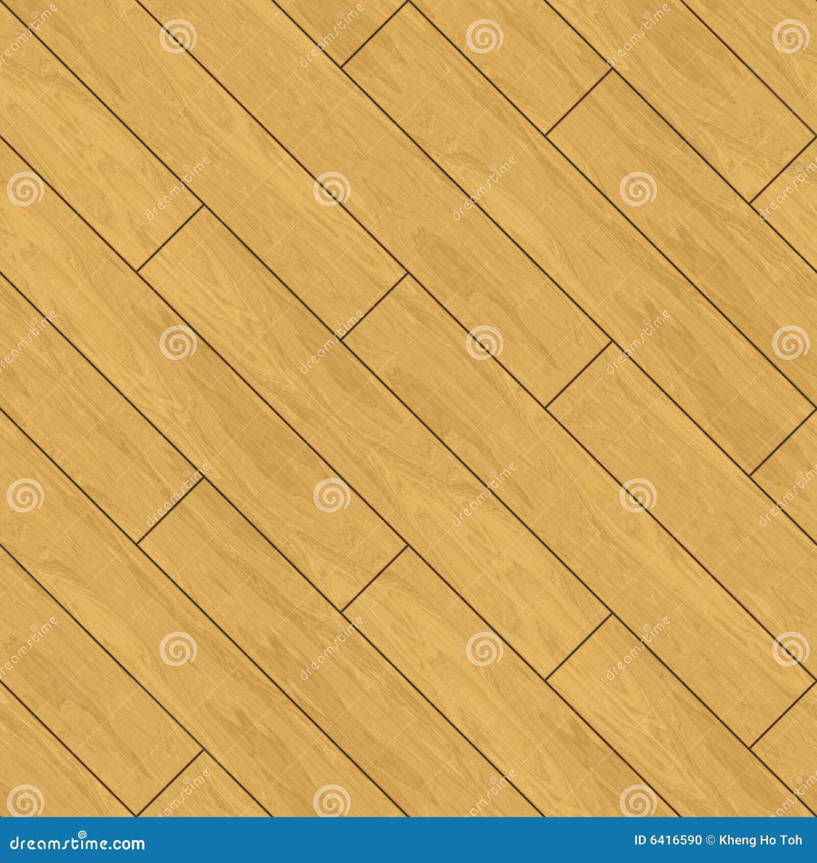 Download Seamless Parquet Wooden Flooring Stock Illustration