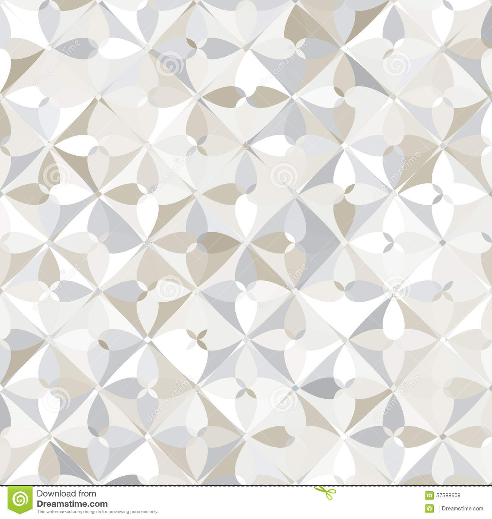 Seamless Pattern. Abstract Geometric Modern Circle Pattern. Stock ... for Fabric Texture Pattern Modern  67qdu