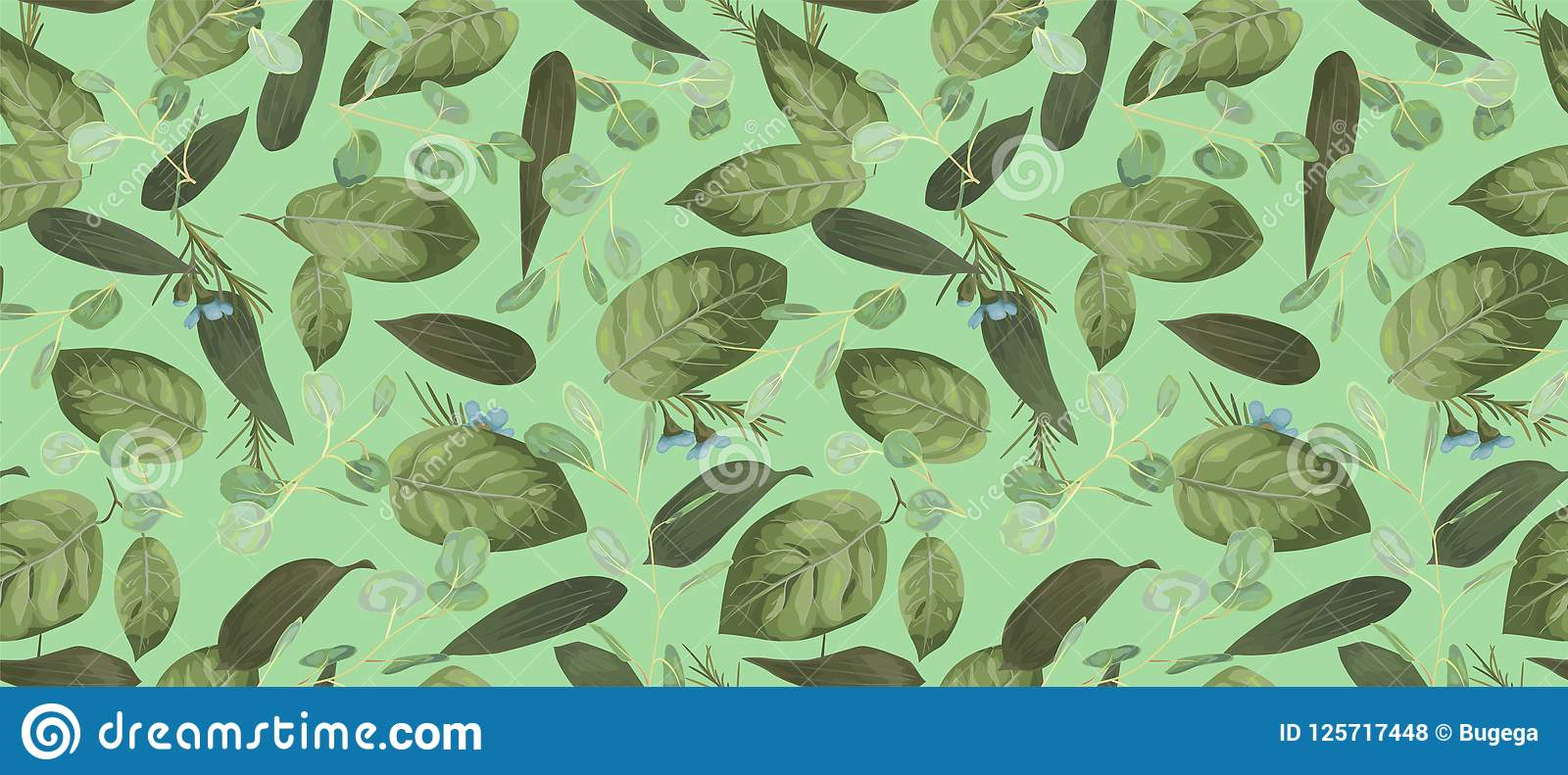 Seamless Pattern, Background, Texture Print With Light Watercolo ...