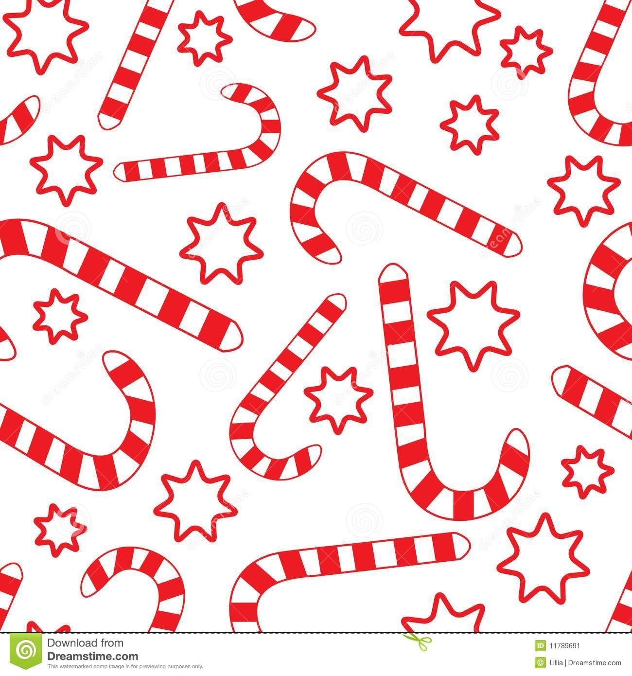Candy Cane Template New Calendar Template Site