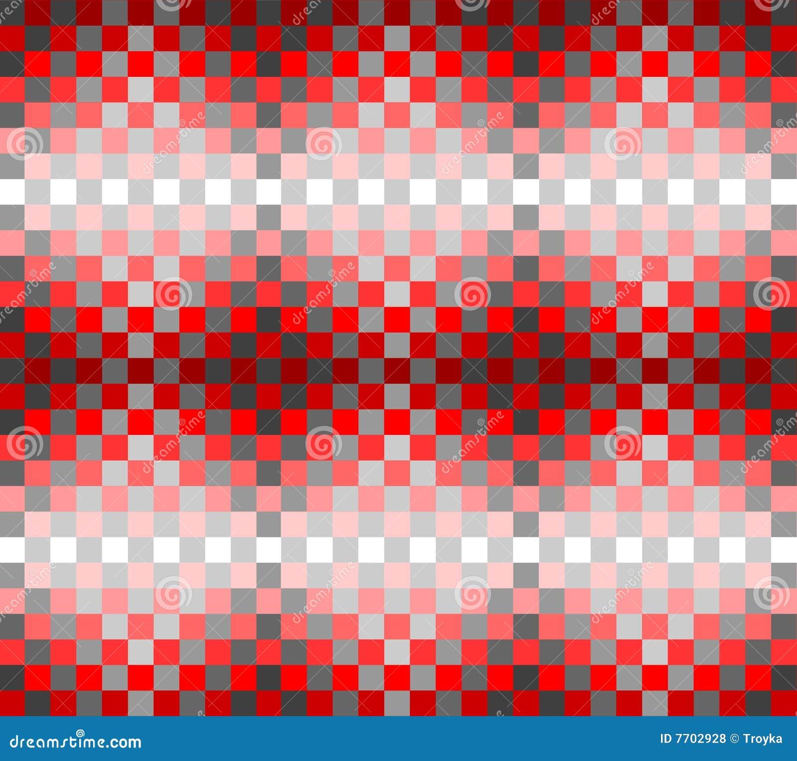 Checkered Design