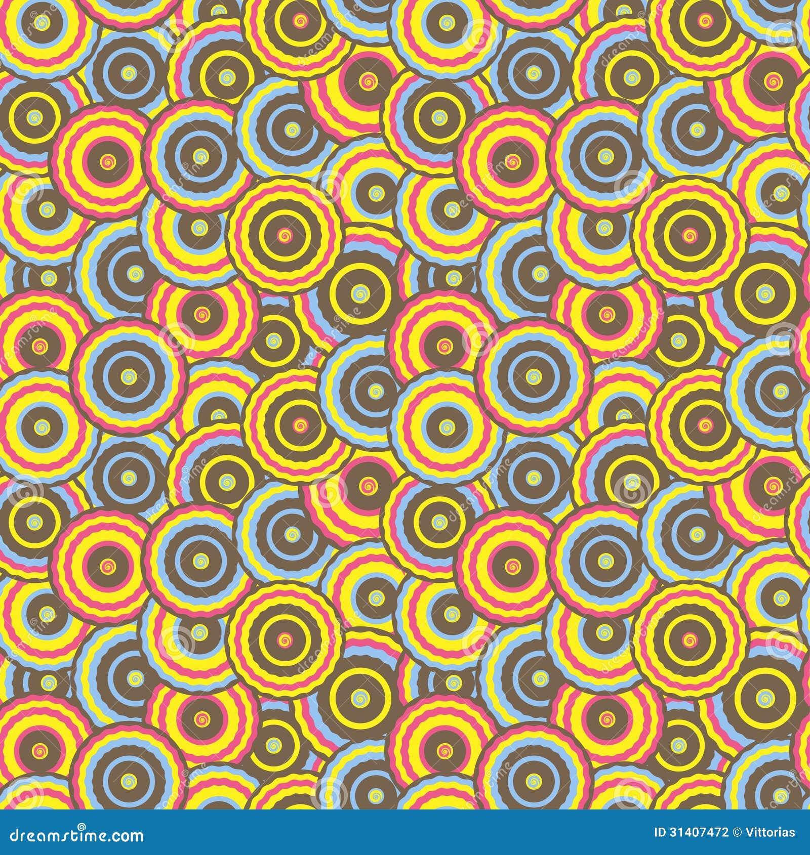 How to design scrapbook using colored paper - Colorful Decorative Design Fabric Paper Pattern Retro Scrapbook
