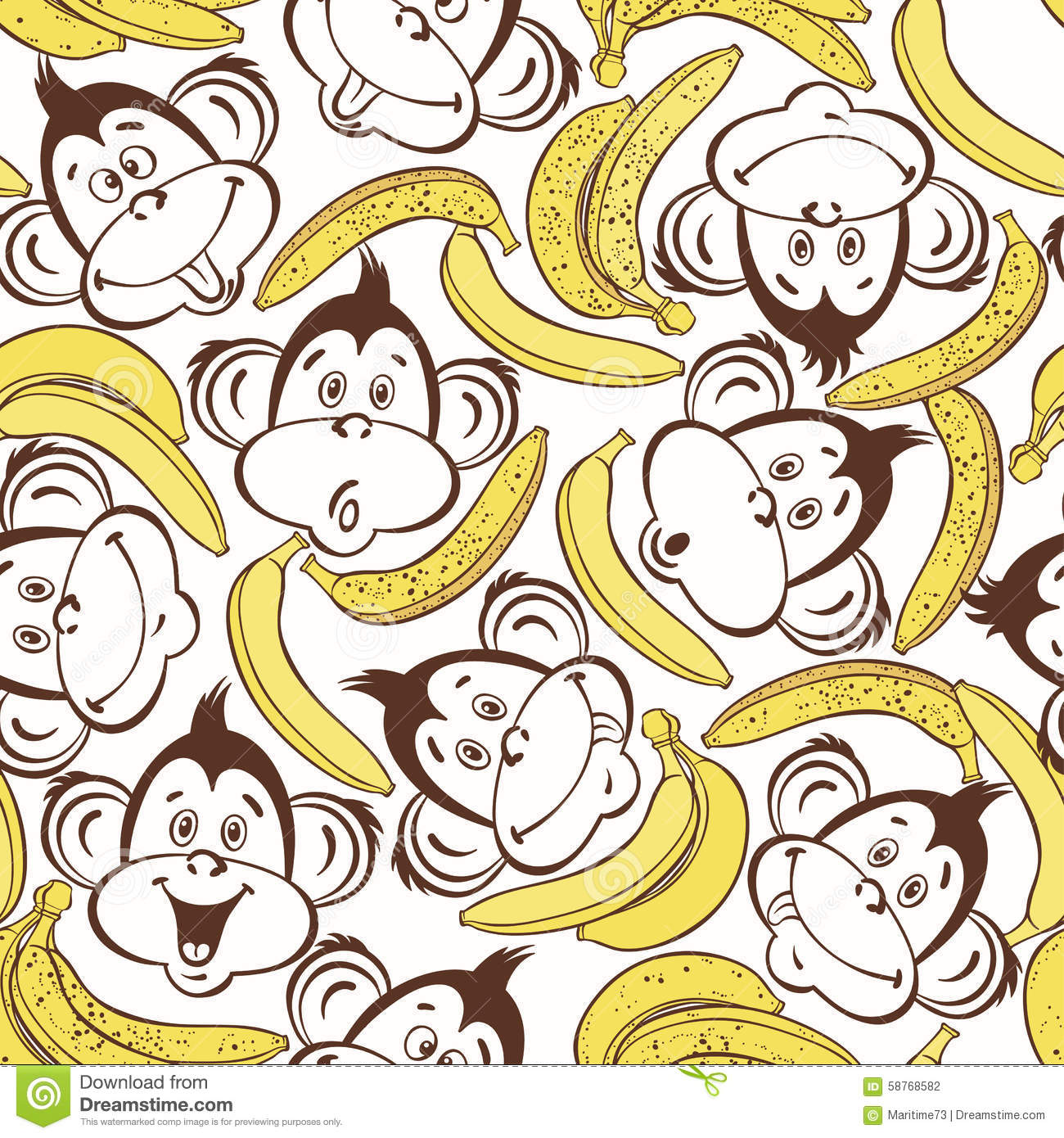 japanese wallpaper cartoon monkey - photo #27