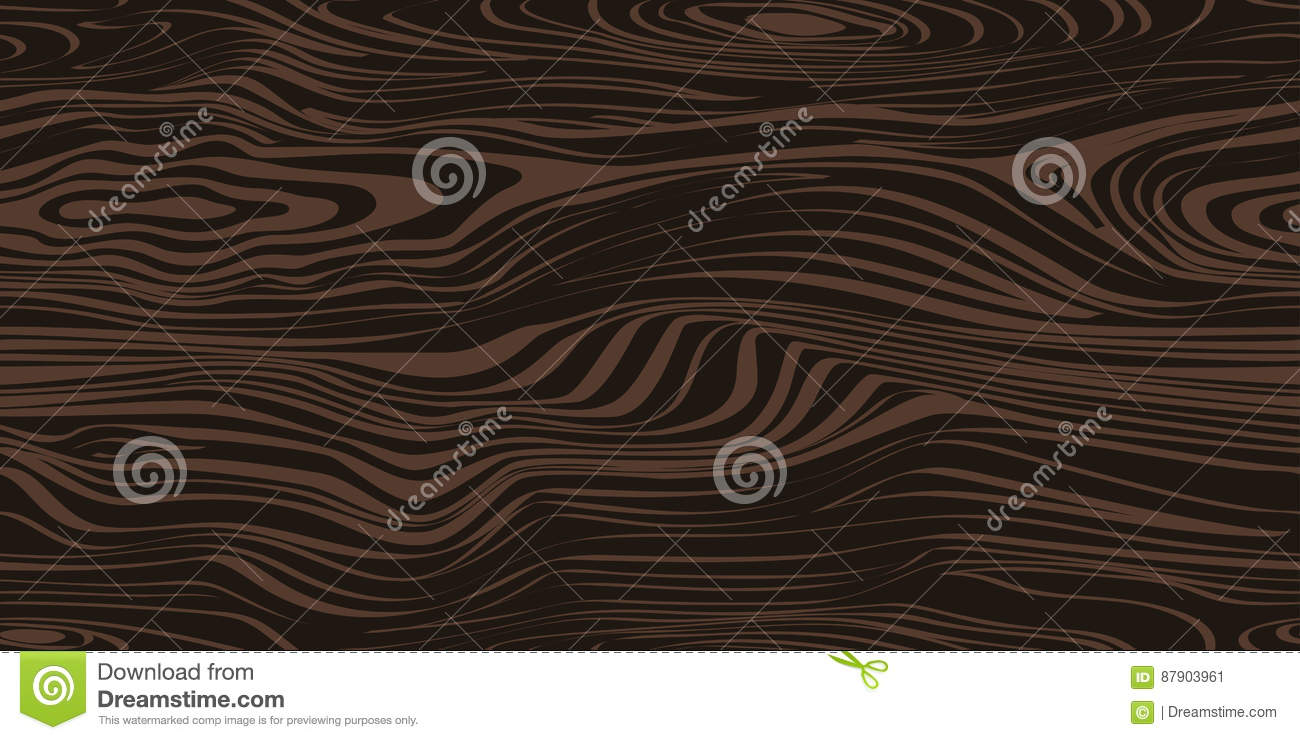 seamless dark water texture. Contemporary Water Download Seamless Pattern With Dark Wood Texture Stock Vector   Illustration Of Wallpaper Texture For Water Texture