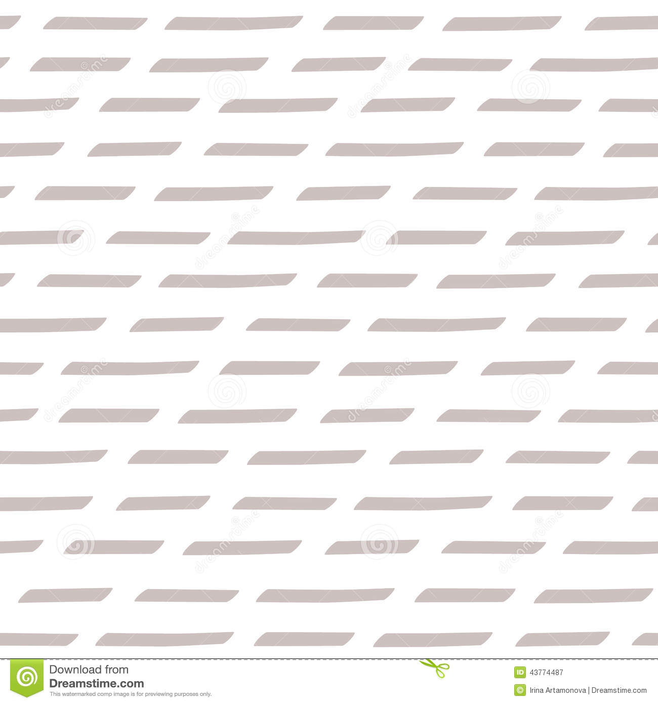 Line Texture Vector : Seamless pattern dotted line texture stock vector image
