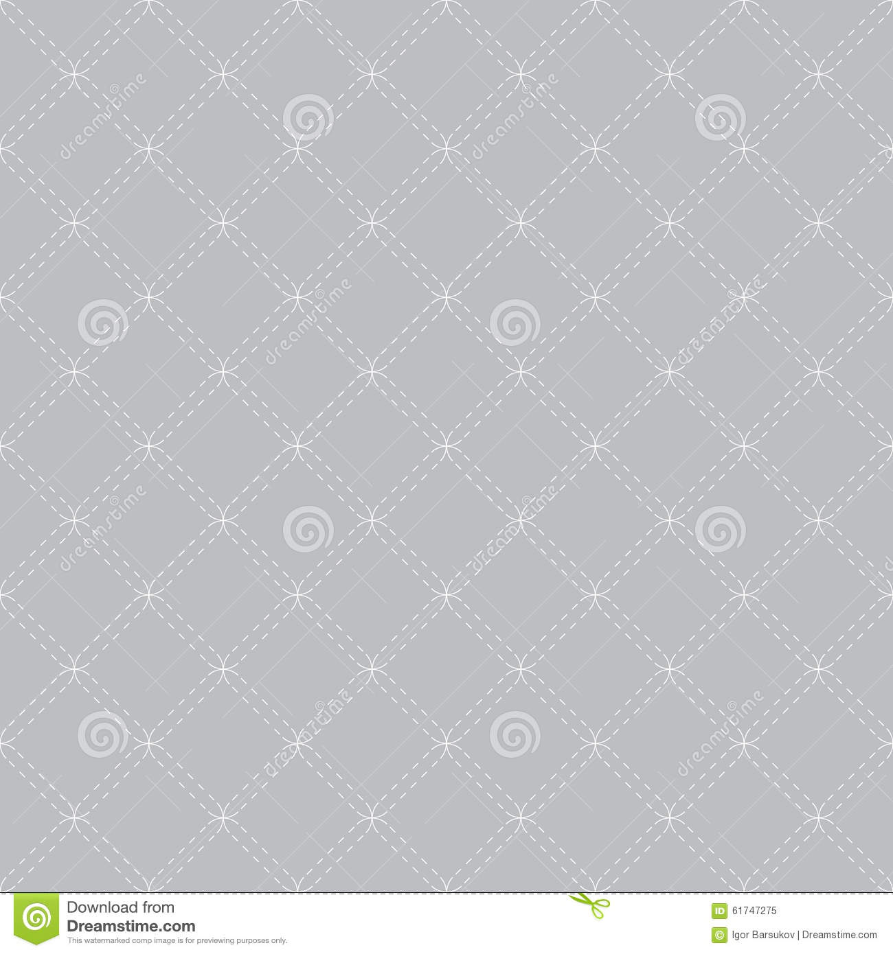 seamless pattern stock vector  image of abstract