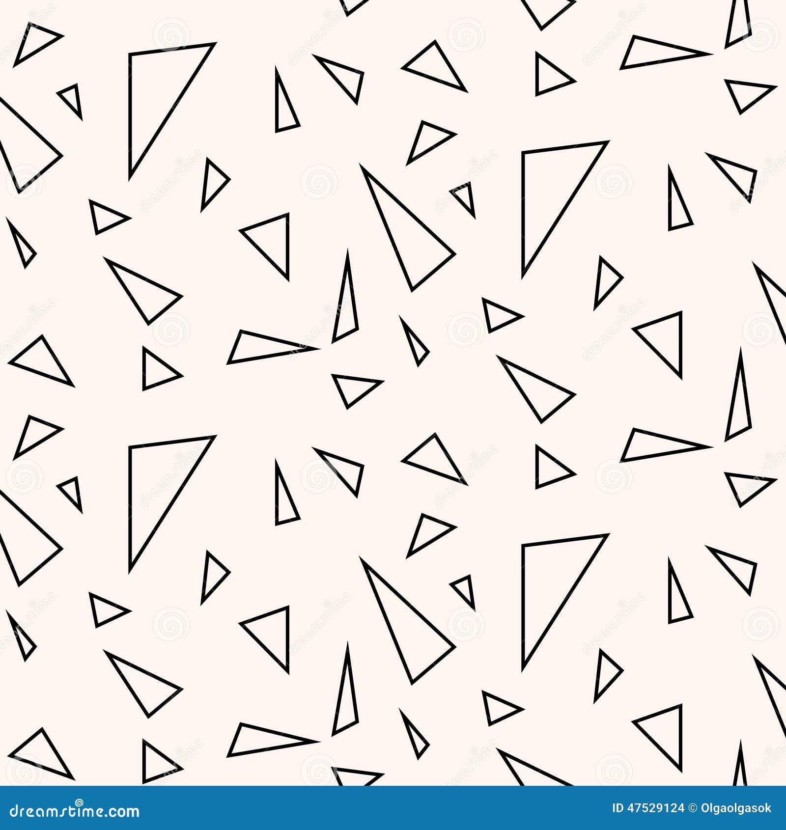Seamless Pattern Geometric Texture Abstract Background Backdrop Mobile Smartphone Tablet Desktop Wallpaper Banner Web Design Element Scrap Booking
