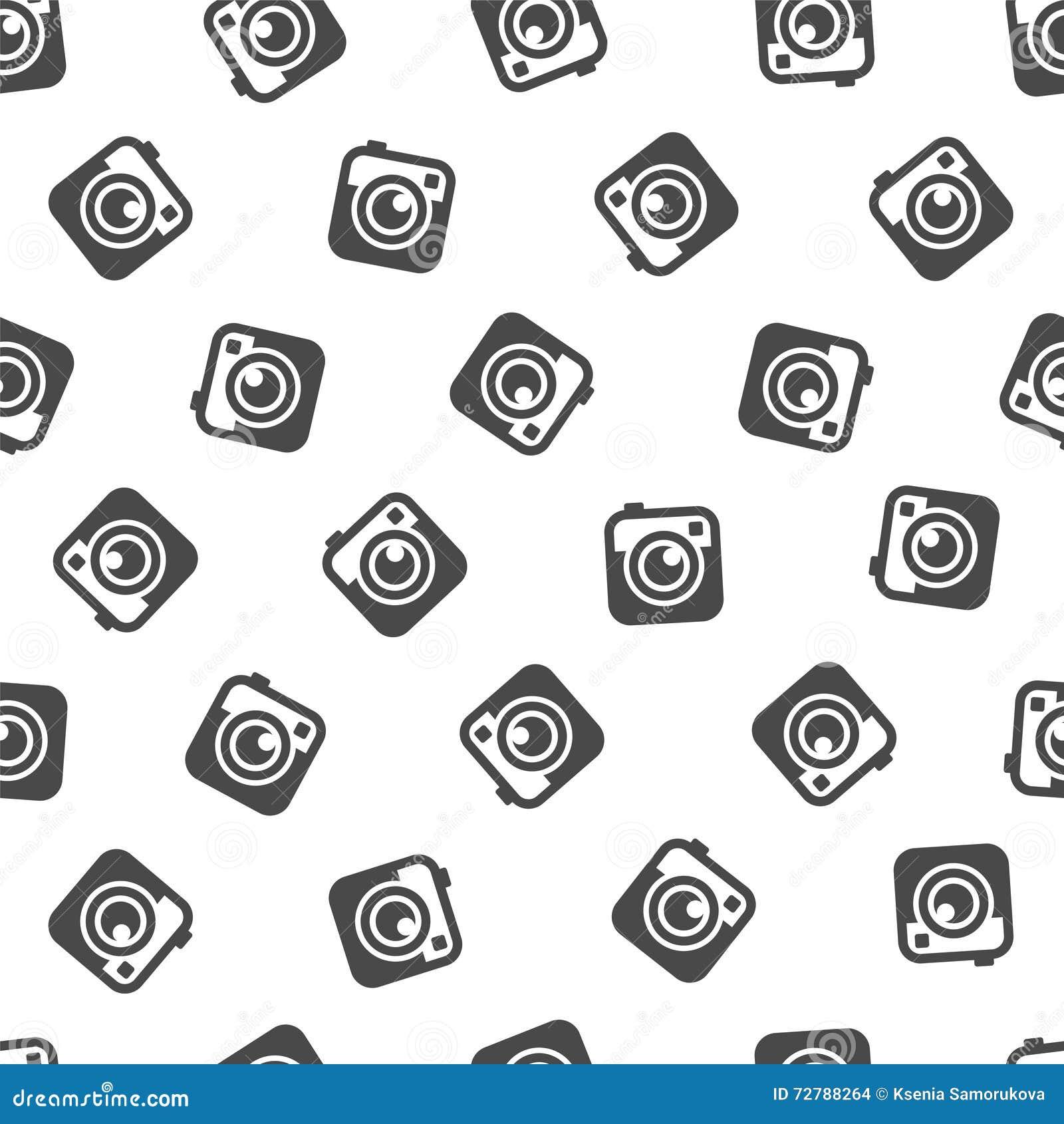 Seamless pattern horseshoe good luck symbol stock vector seamless pattern horseshoe good luck symbol biocorpaavc Choice Image