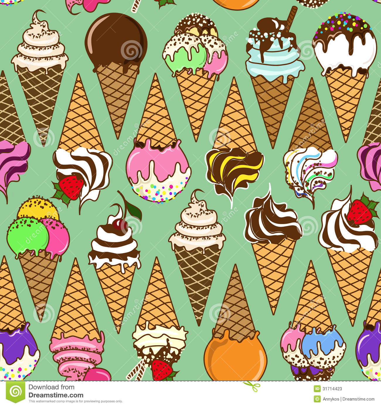 blues clues how to draw ice cream