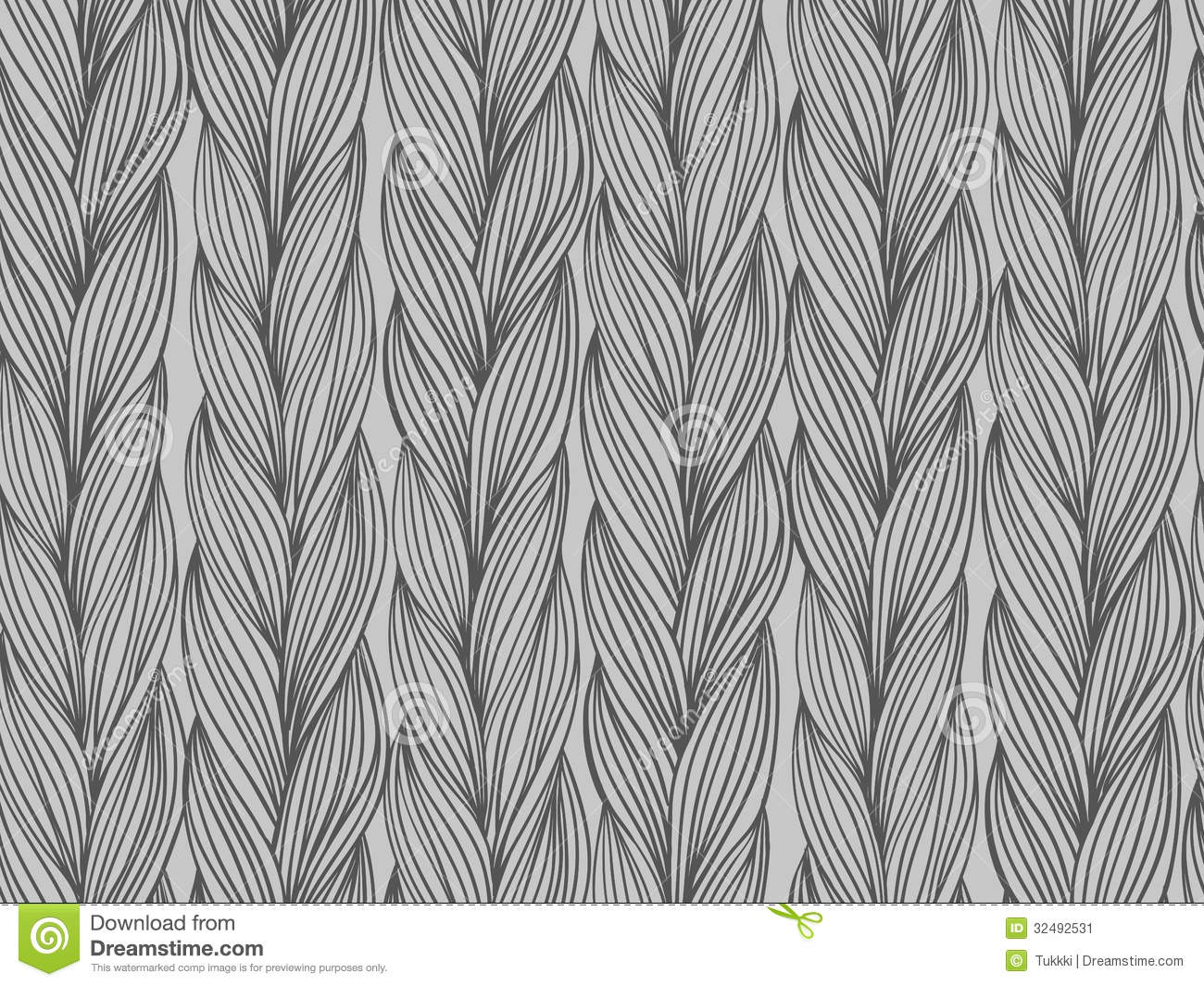 377ae7ca2 Seamless Pattern Imitation Of Sweater Fabric Stock Vector ...