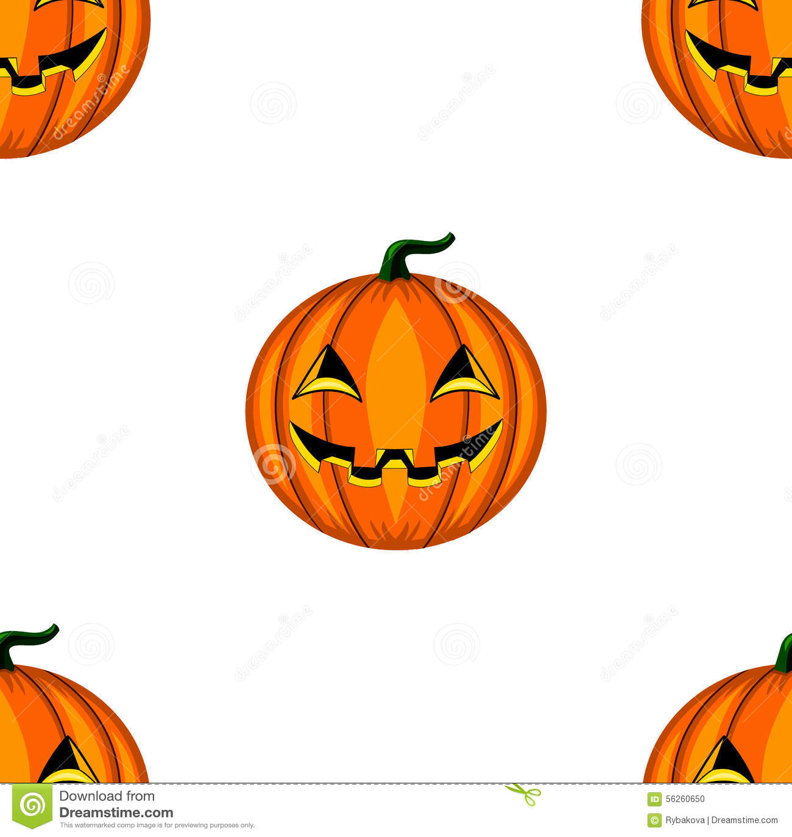 how to make halloween pumpkin head