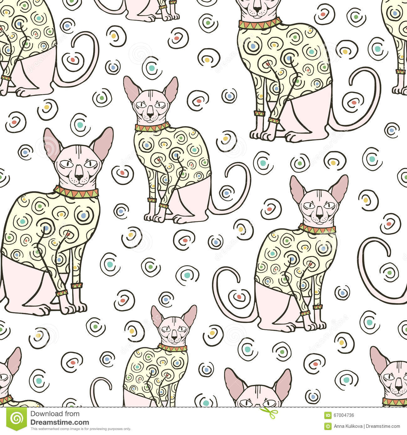 Cat Sweater Pattern Magnificent Decorating Ideas