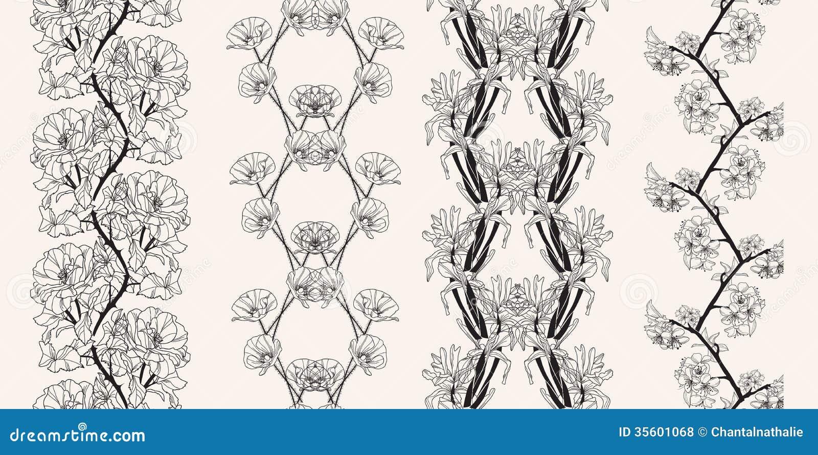 Seamless patterns royalty free stock photos image 35601068 royalty free stock photo pronofoot35fo Image collections