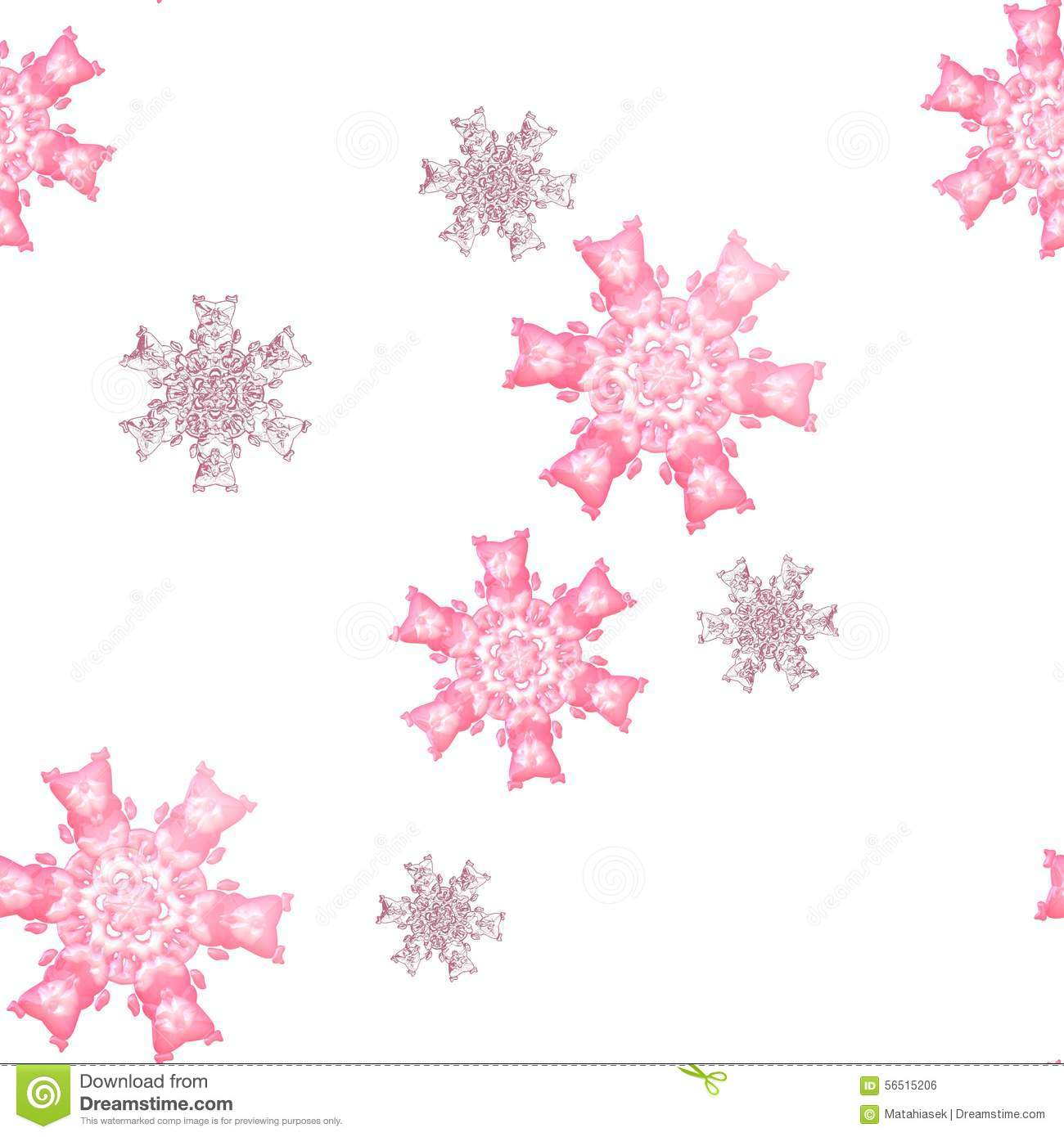 pink snowflake background stock illustrations 8 586 pink snowflake