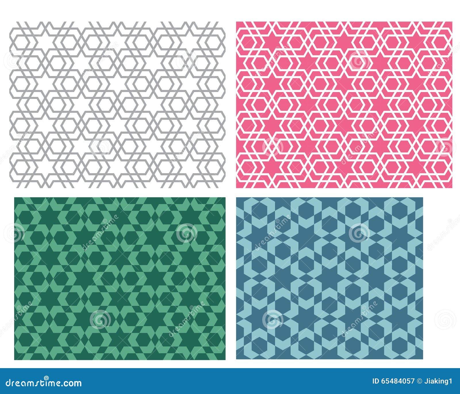 Hexagon Korean Stock Illustrations – 4 Hexagon Korean Stock