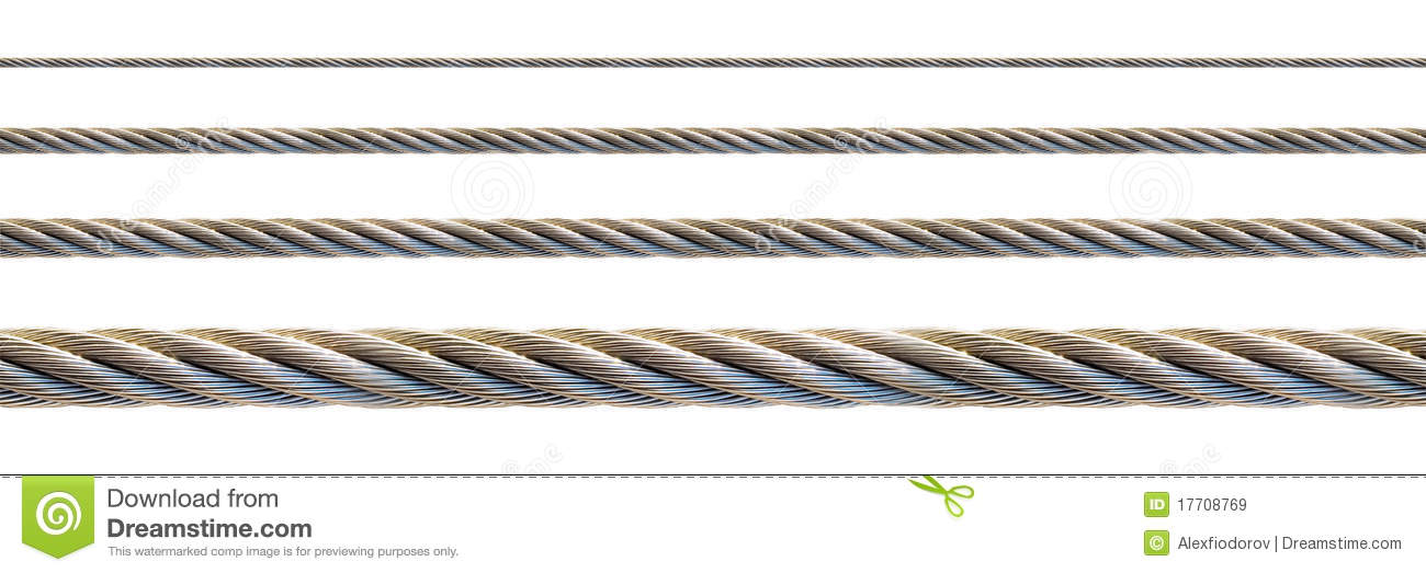 Seamless steel cable s...