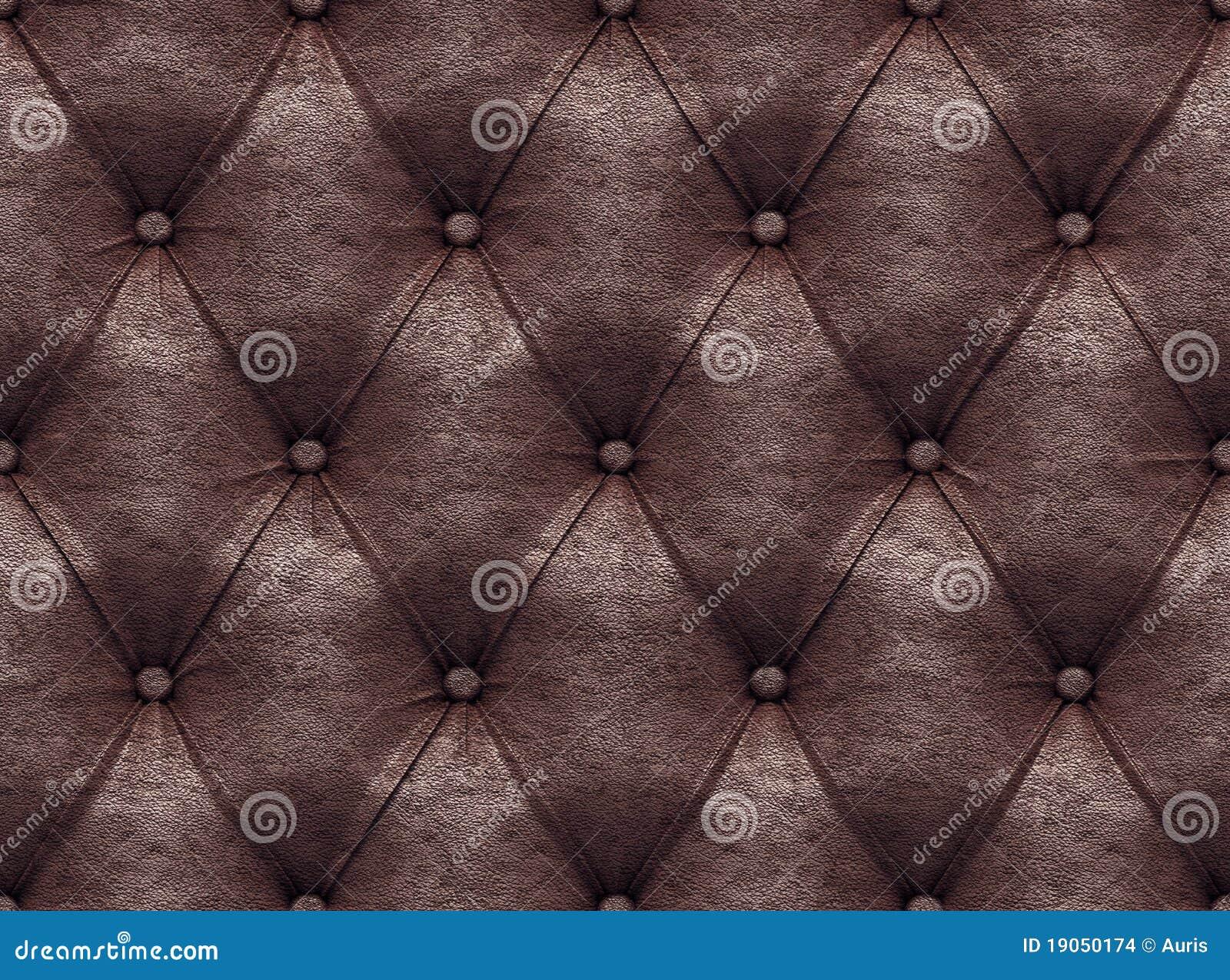Seamless textur för läder