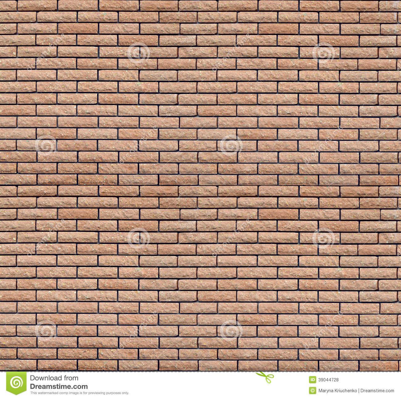 how to finish a brick wall