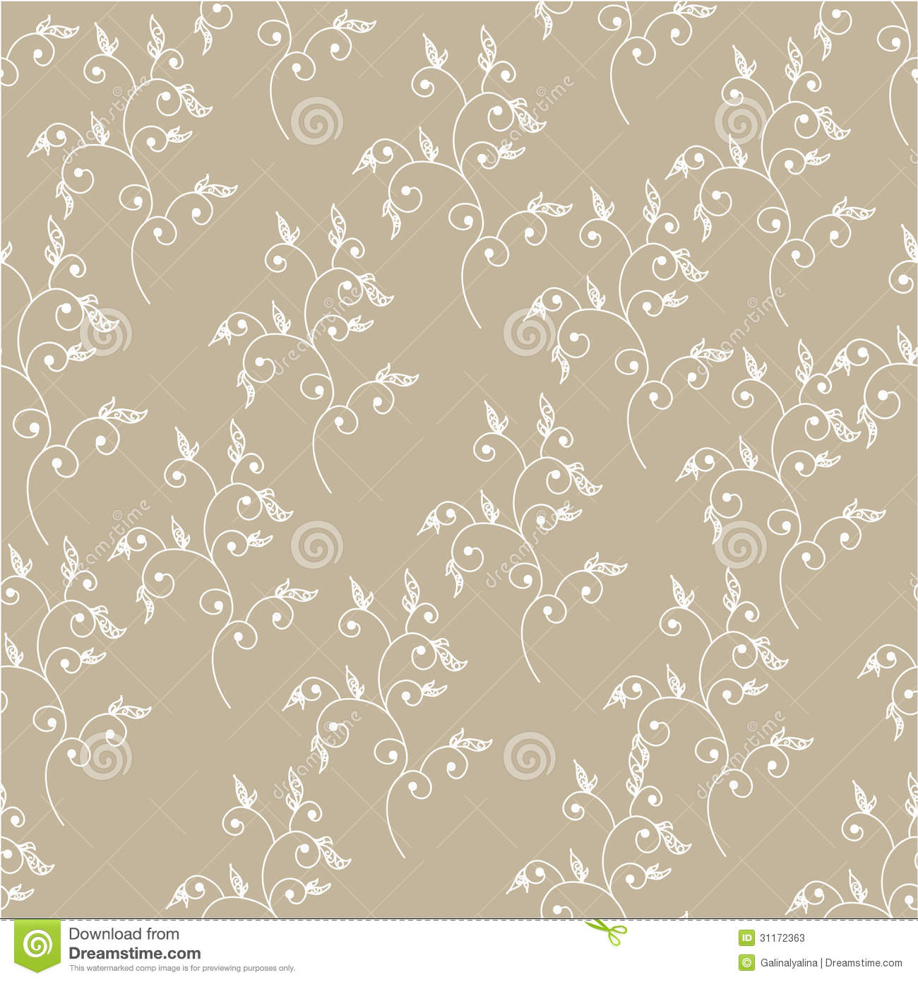 Seamless Texture With FlowersSeamless Pattern Can Be Used For Wallpaper Fills Web Page Backgroundsurface Textures