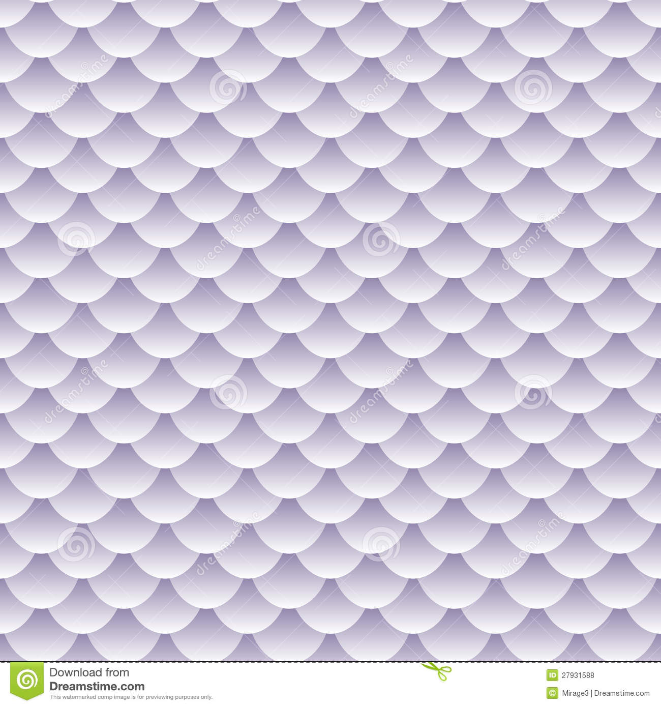 Seamless textured fish scale pattern royalty free stock for Fish scale wallpaper