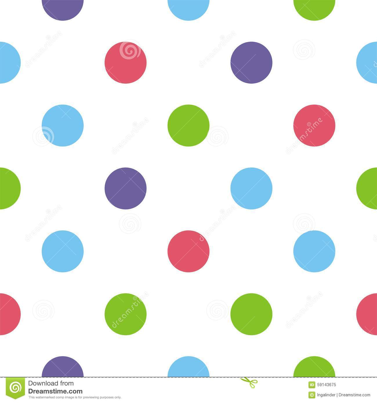 colorful dots patterns vector - photo #34