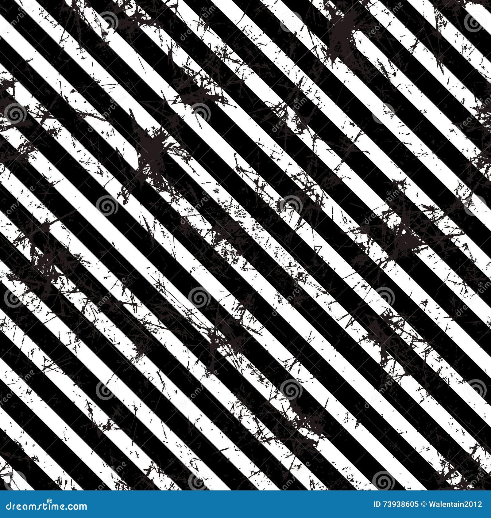 Diagonal Lines On White Background Stock Photo