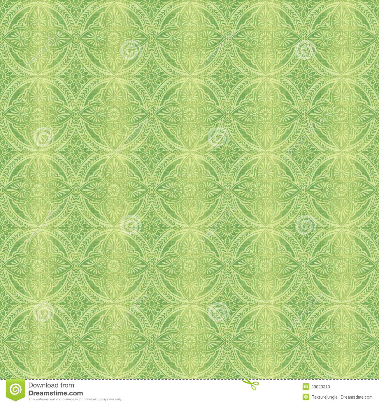 Green wallpapers: photo in the interior, the best ideas of the combination, the best advice of the designer on the choice and design 14
