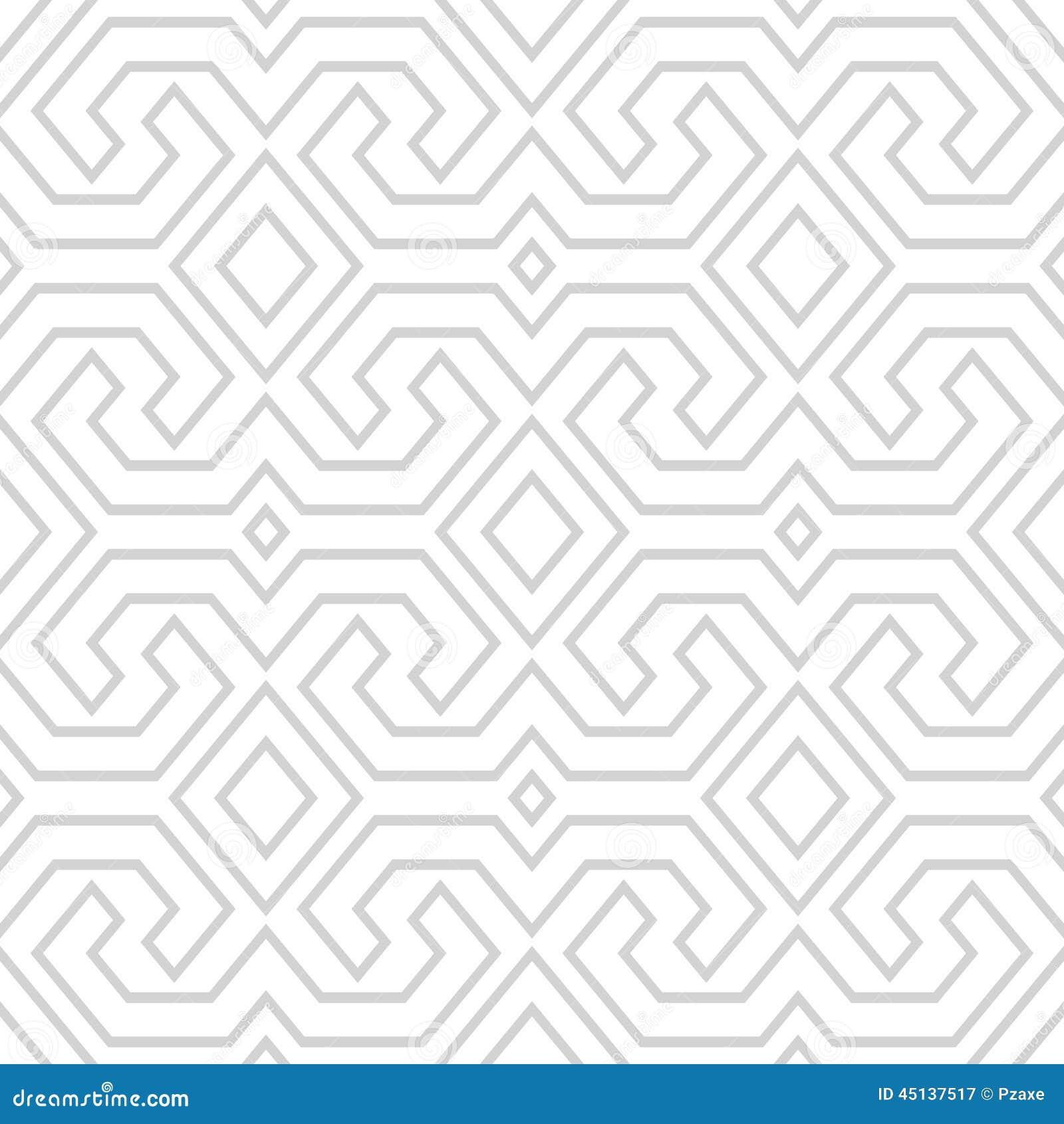 Stock Vector: Seamless vintage Toraja tribal pattern. Ethnic vector ...