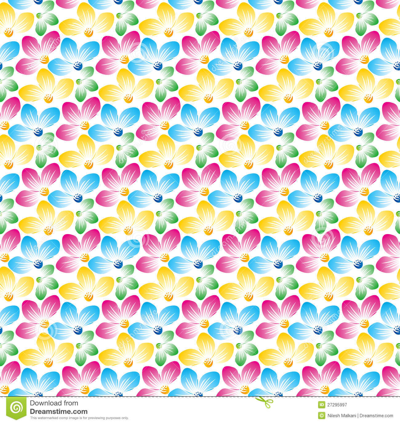 Fancy Wallpaper Seamless Fancy Wallpaper And Background Royalty Free Stock Photo