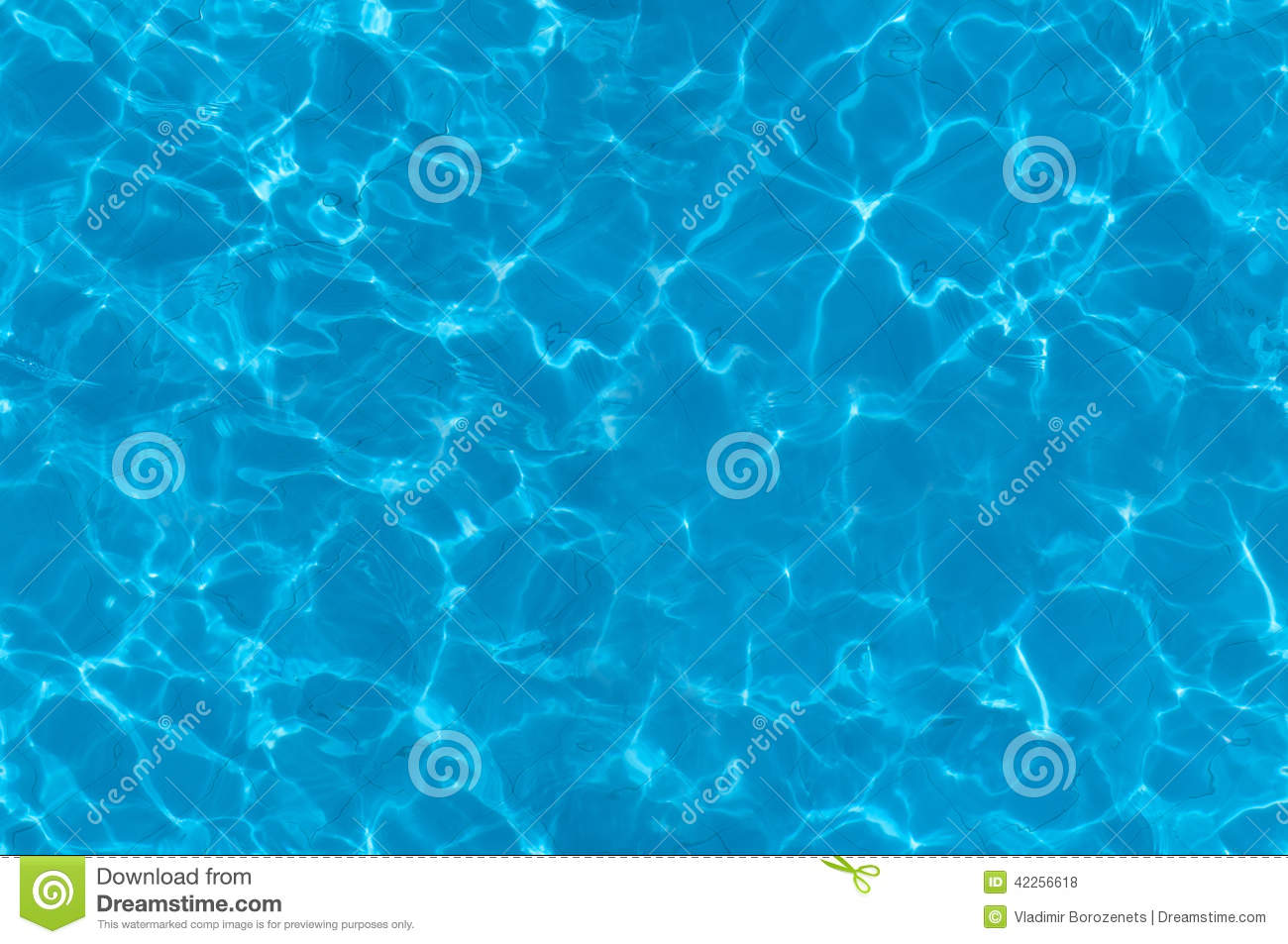 Seamless Pool Water Texture seamless water swimming pool texture for background stock photo