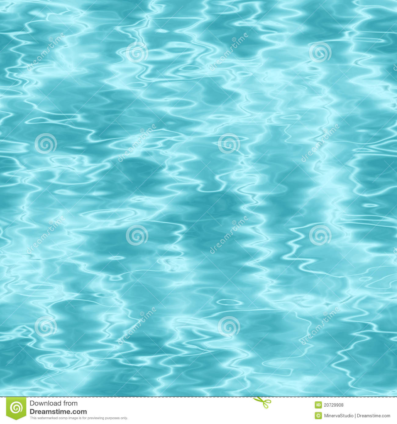 Seamless Water Texture seamless water texture royalty free stock photos - image: 20729908