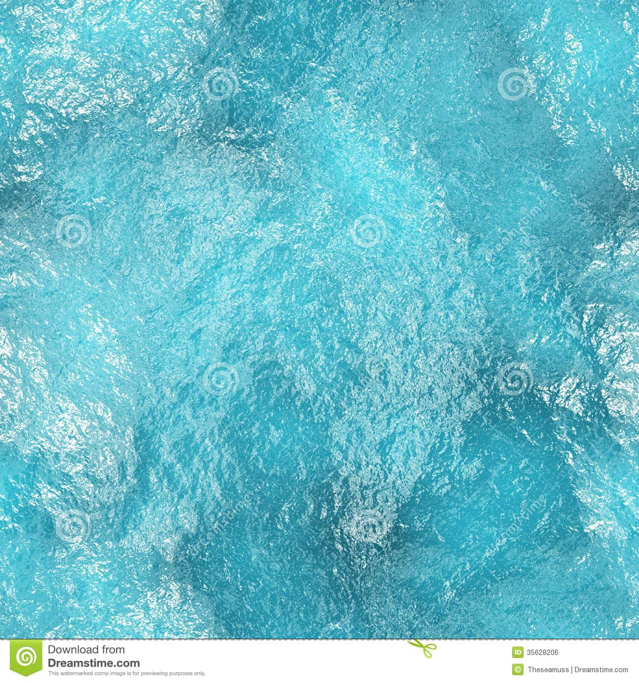 Seamless Water Texture seamless water texture royalty free stock image - image: 35628206