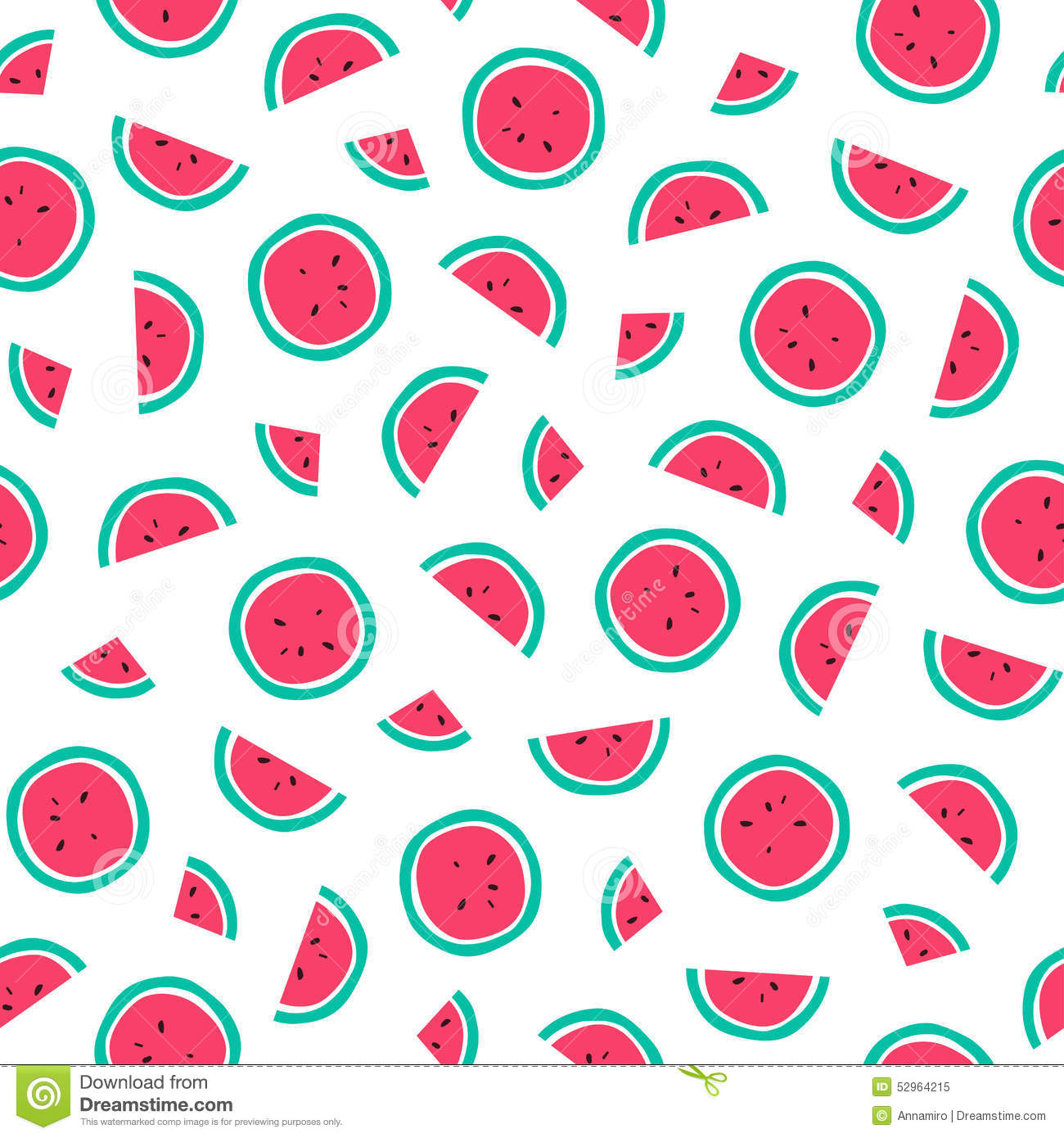 tumblr backgrounds watermelon background - photo #47