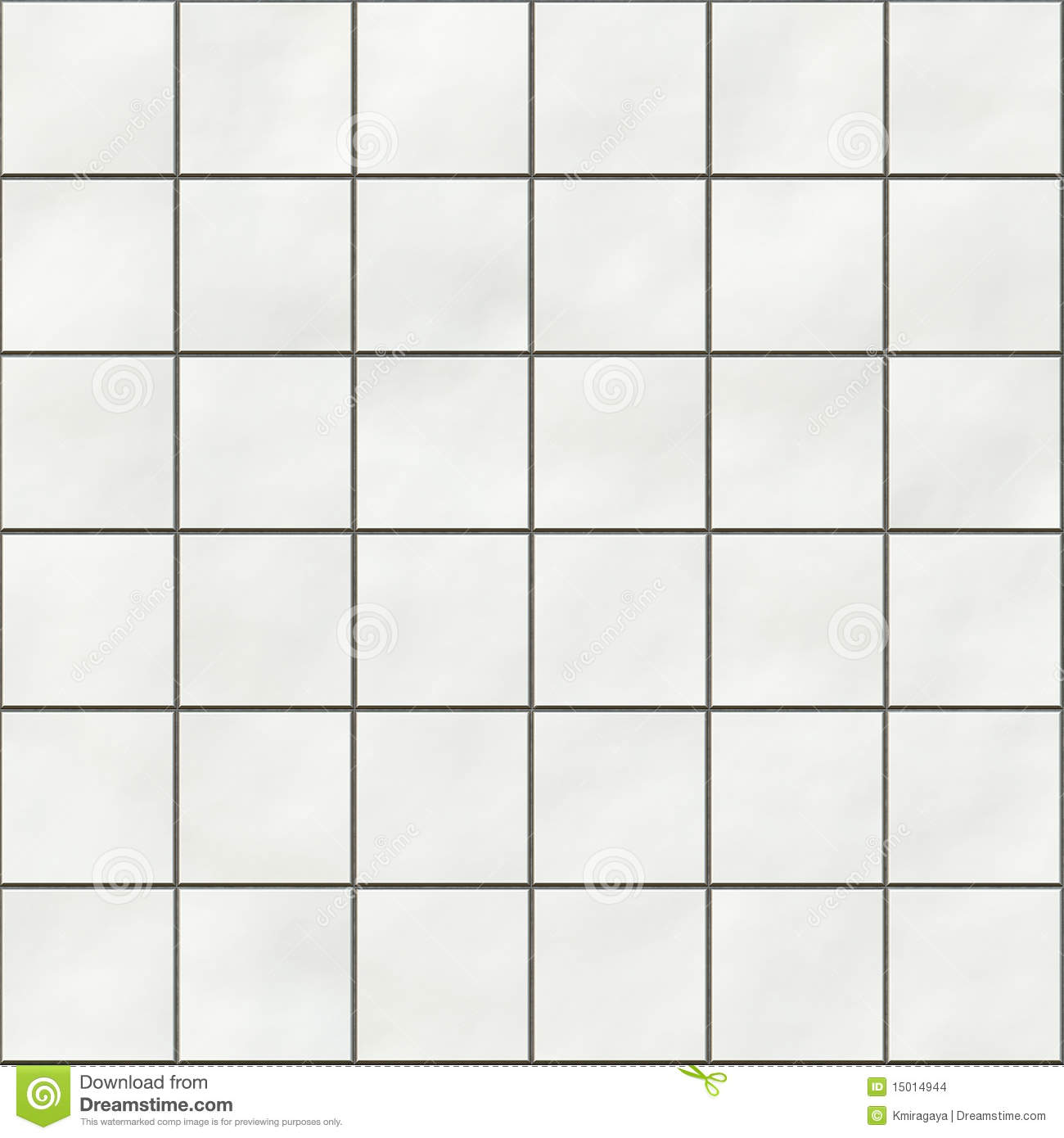 Modern kitchen wallpaper texture - Seamless White Square Tiles Stock Images Image 15014944