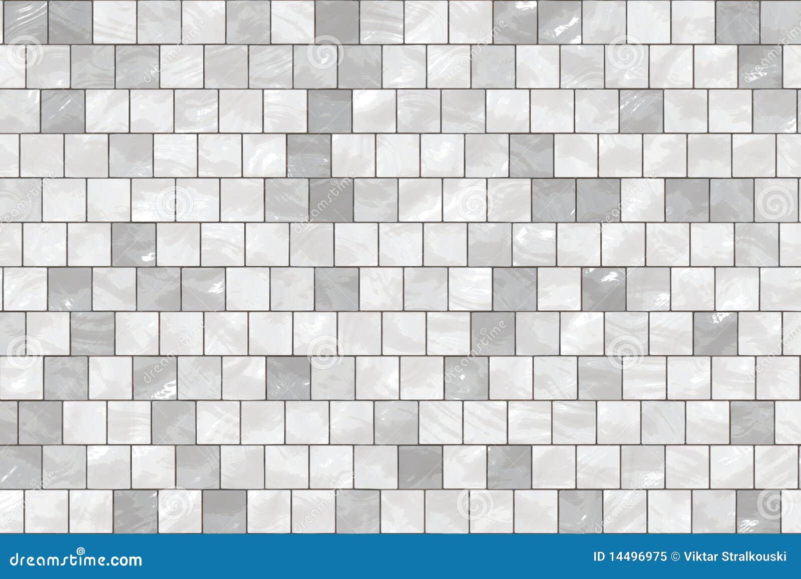 Seamless White Tiles Royalty Free Stock Photo - Image ...