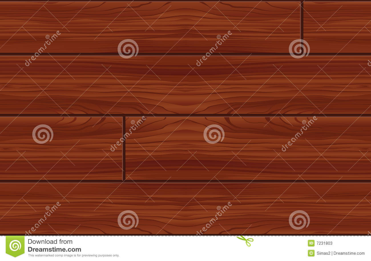 Seamless Wood Pattern Vector Stock Vector Illustration Of Cherry