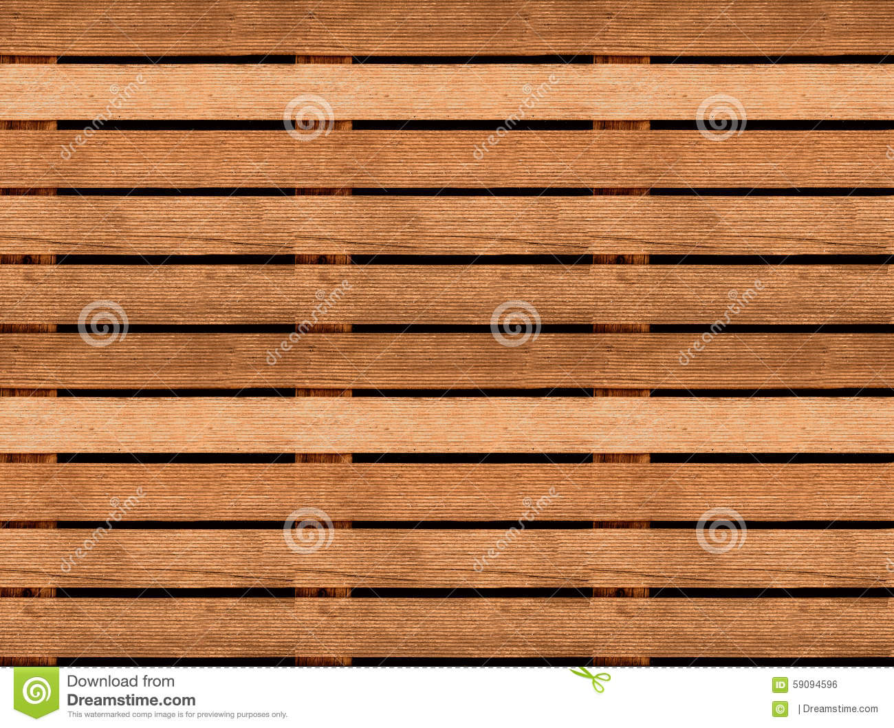 Seamless Wooden Texture Of Floor Or Pavement Pallet Stock