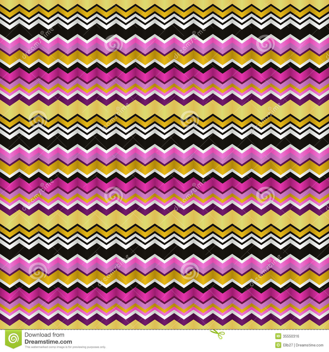 zig zag wallpaper bright color-#8