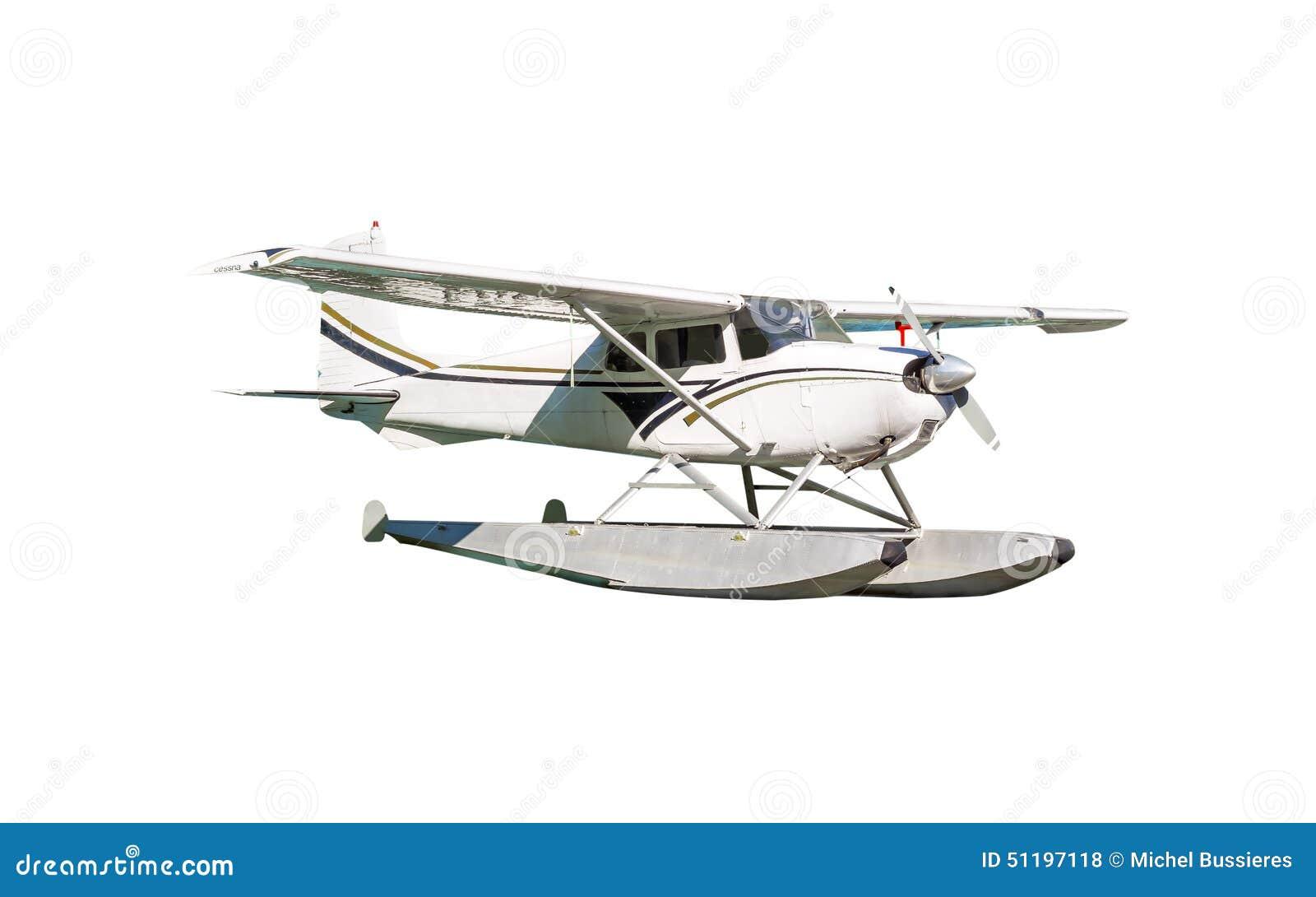 Seaplane, Aircraft