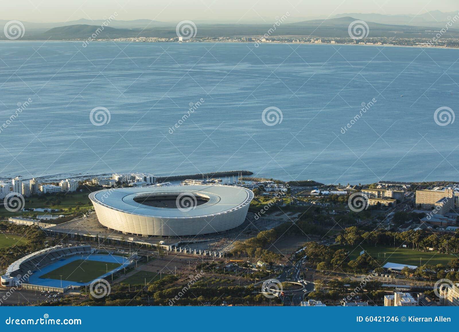 Seapoint体育场开普敦南非