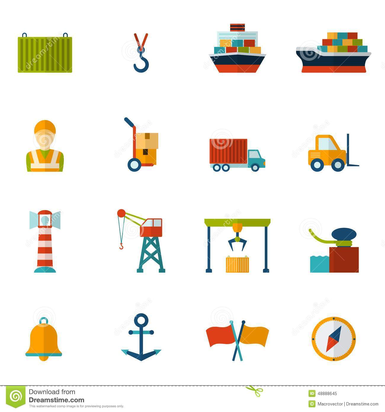 Cargo Icon Stock Photos, Royalty-Free Images & Vectors - Shutterstock