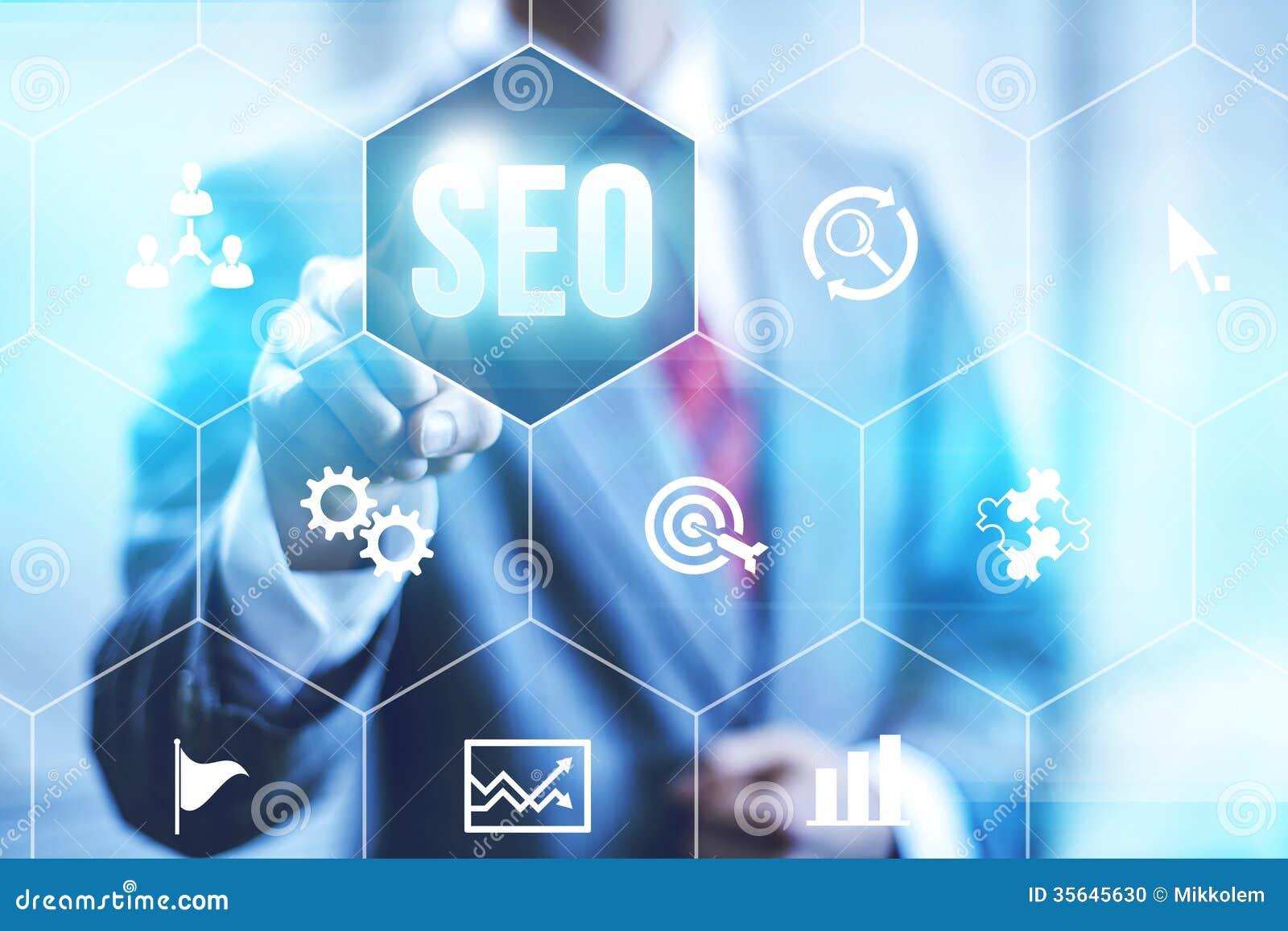 Search Engine Optimization Definition - Entrepreneur Small ...
