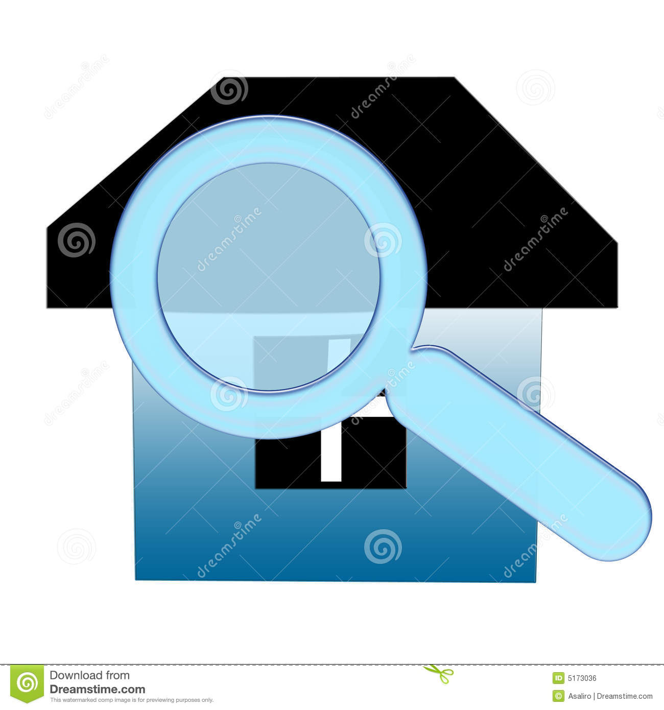 Search home logo stock illustration illustration of city for Free home search