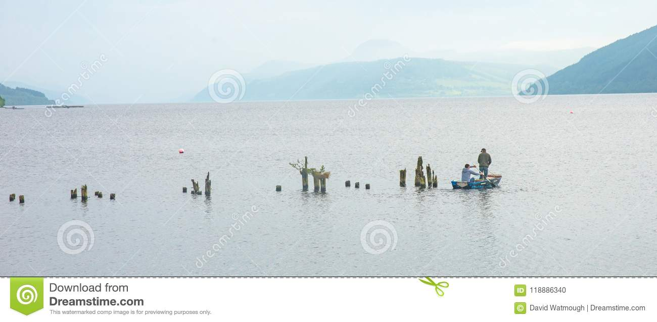 Download Search For Loch Ness Monster Editorial Image - Image of loch, fresh: 118886340